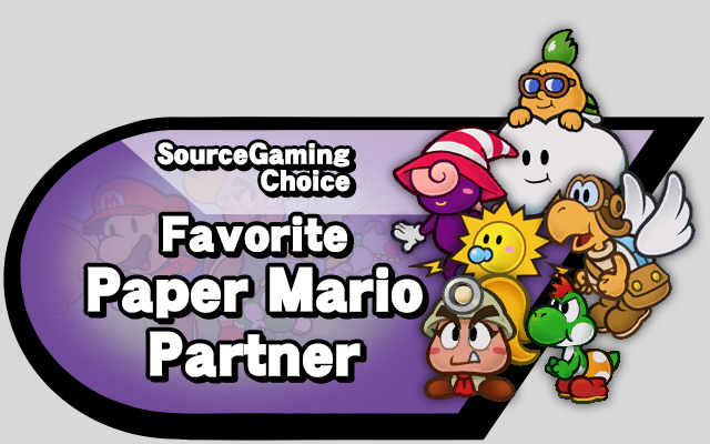 sg choice paper mario partners source gaming