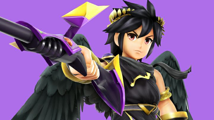 New Content Approaching Dark Pit