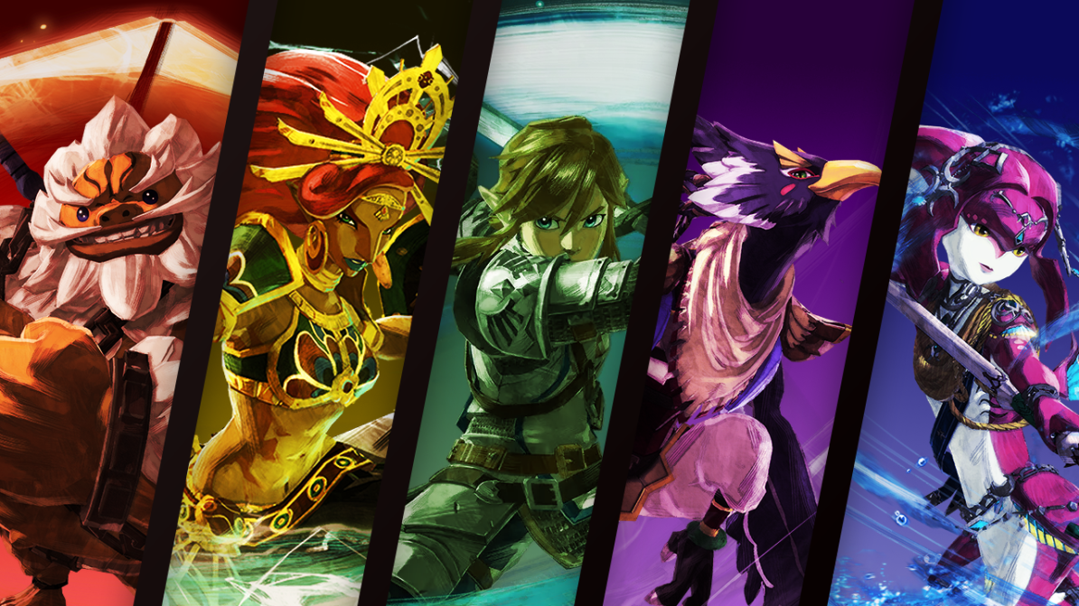 Hyrule Warriors Age Of Calamity Switch Review Source Gaming